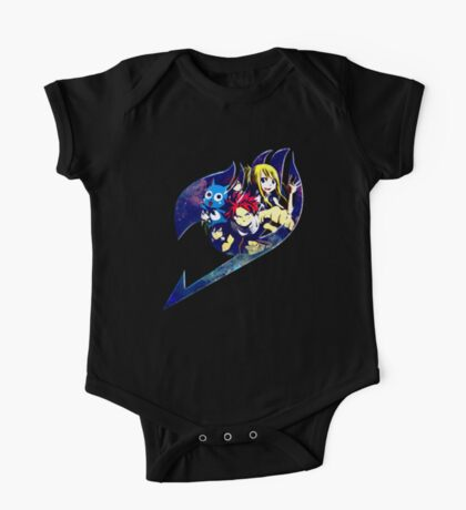 Guild Family One Piece - Short Sleeve