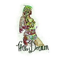The Dream Photographic Print
