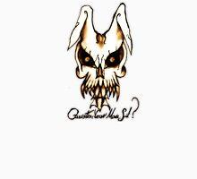 Korlyopi: Frank Bunny Unisex T-Shirt