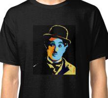 Chaplin Charlie Classic T-Shirt