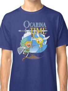 ocarina time Classic T-Shirt