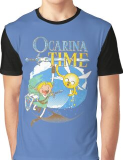 ocarina time Graphic T-Shirt