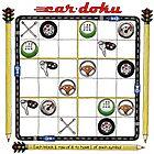 Cardoku - puzzled? by heatherjoy