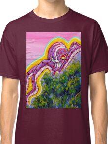 OCTAPUS DRIVER ( FANTASY ART )  Classic T-Shirt