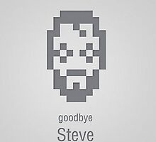 steve jobs 8 bit by cinematography