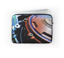 Aprilia Magnesium Clutch Cover Laptop Sleeve