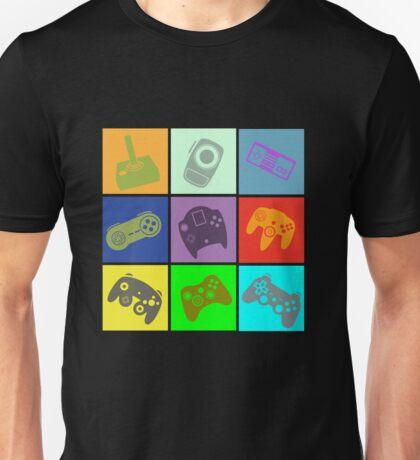 Ultimate Gamer Unisex T-Shirt