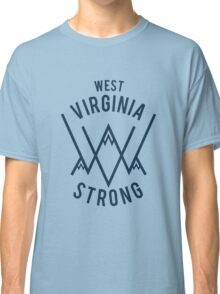 West Virginia Strong Classic T-Shirt