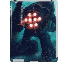 Big Daddy (BioShock) iPad Case/Skin