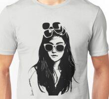 Not Enough Sunglasses Unisex T-Shirt