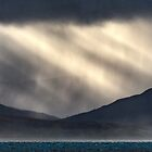 Storm Over Kerrera by SWEEPER