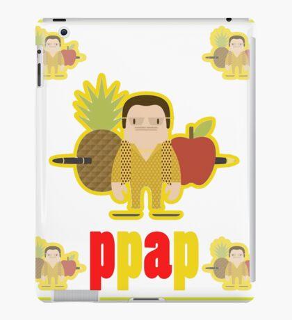 new artwork iPad Case/Skin