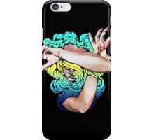 Wallflower (Social Disease Original) iPhone Case/Skin