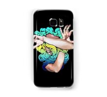 Wallflower (Social Disease Original) Samsung Galaxy Case/Skin