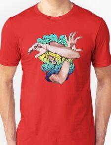 Wallflower (Social Disease Original) Unisex T-Shirt