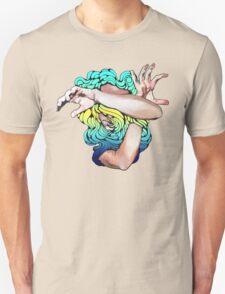 Wallflower (Social Disease Original) T-Shirt