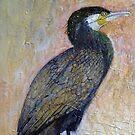 Cormorant by Sue Nichol