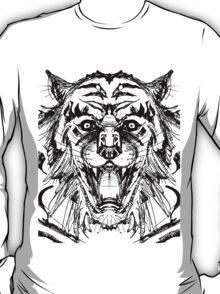 Weretiger T-Shirt