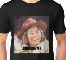 John Denver - Rocky Mountain Unisex T-Shirt