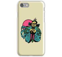 J B iPhone Case/Skin