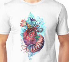 Ancient Heart Unisex T-Shirt