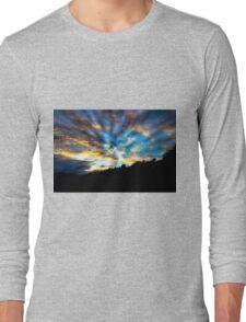 Greet The Morn Long Sleeve T-Shirt
