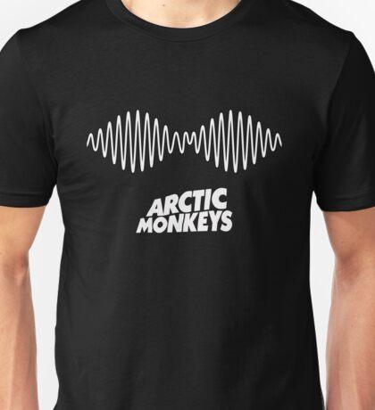"Arctic Monkeys ""AM"" Album Unisex T-Shirt"