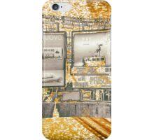 Priscilla mon amour !!! iPhone Case/Skin