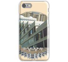 70s iPhone Case/Skin