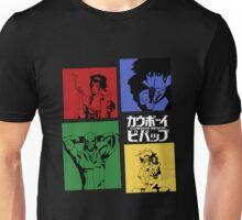 Cowboy Bebop - Tank Unisex T-Shirt