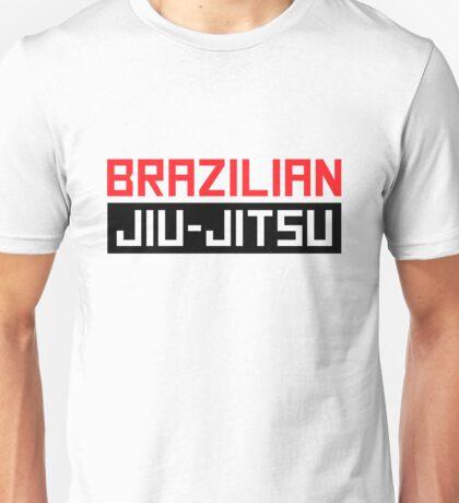 Brazilian Jiu-Jitsu (BJJ) Unisex T-Shirt