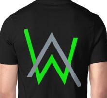 alan walker logo Unisex T-Shirt