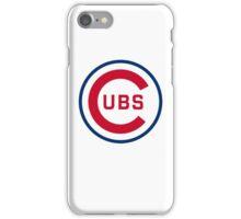 World Series Winners iPhone Case/Skin