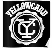 Yellowcard  Poster