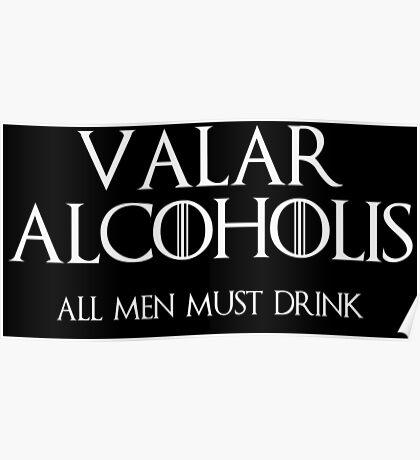 Valar... Poster