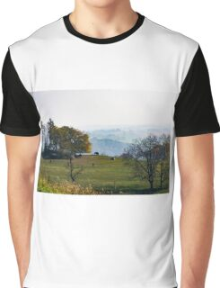 Highpoint Horses Graphic T-Shirt