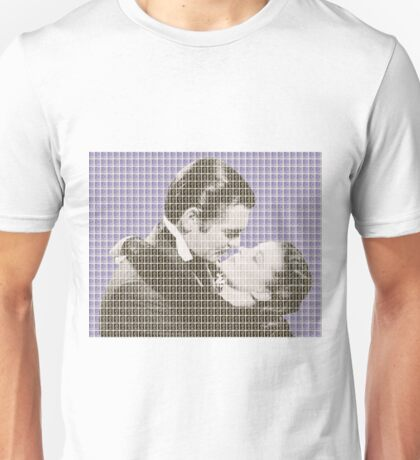 Gone With The Wind - Violet Unisex T-Shirt