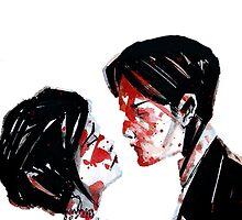 "Revenge - ""Demolition Lovers"" - My Chemical Romance by lmericson"