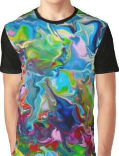 Abstract passion  Graphic T-Shirt