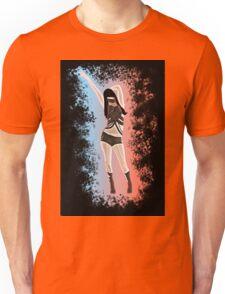 Warrior Woman Unisex T-Shirt