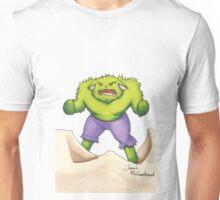 Supercat- Hulkcat Unisex T-Shirt