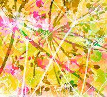 Meadow sunshine by purpleprophet