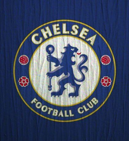 football club chelsea Sticker