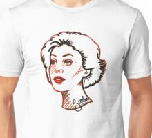 Audrey Horne Twin Peaks Unisex T-Shirt