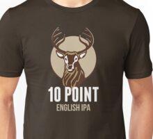 10 Point English IPA Unisex T-Shirt