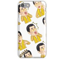 Creation of PPAP iPhone Case/Skin