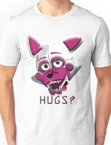 Five Nights At Freddys Unisex T-Shirt