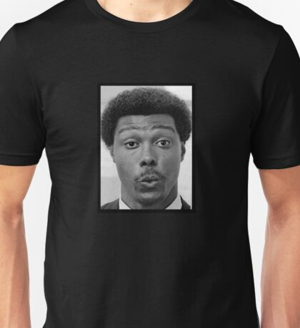 Samurai Cop - Frank Washington Unisex T-Shirt