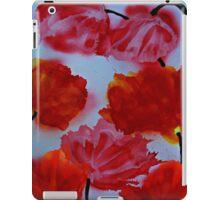 Rubeum Tulipa Abstracta iPad Case/Skin