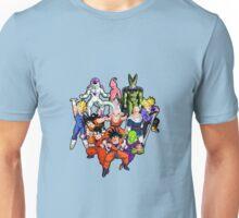 Dragonball Z Unisex T-Shirt